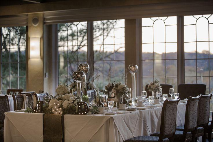 Dane & Joe's beautiful wedding reception #WindowsRoom #TwentyValley #Wedding #Innonthetwenty