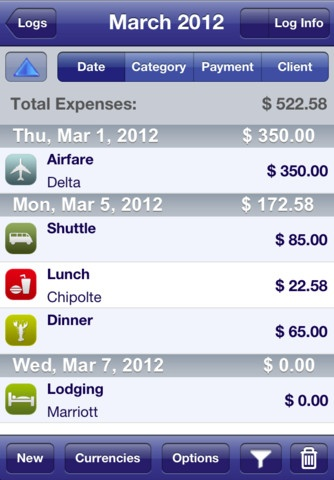 track iphone app prices
