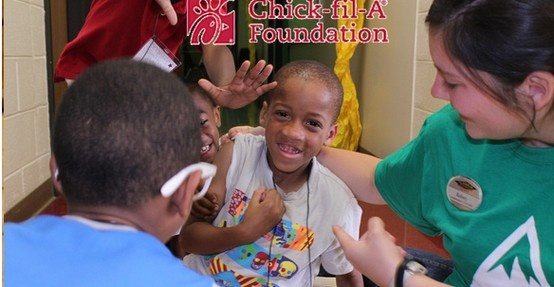 http://www.chick-fil-afoundation.org/