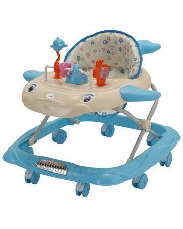 Alis Китенок синие  — 2360р. ----------------------------------- Ходунки Китенок синие Alis рассчитаны на детей от 6-8 месяцев. Они складываются, имеют игровую панель с забавными игрушками.