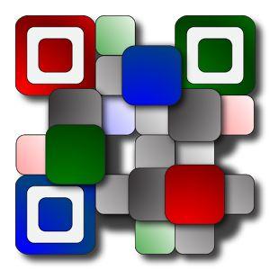 QR - kolorowe