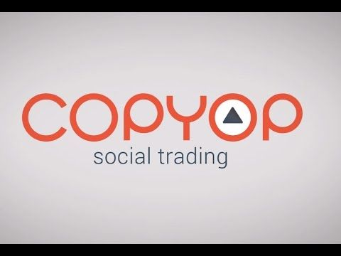 CopyOp AnyOption et le trading social en France