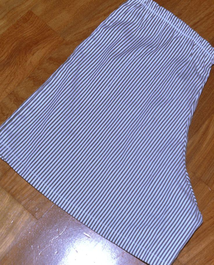 Shorts con elastico in vita https://frizzantina.wordpress.com/2016/10/05/all-in-one-i-miei-capi-estivi-2-e-3-pantaloncini-my-summer-garments-2-and-3-shorts/