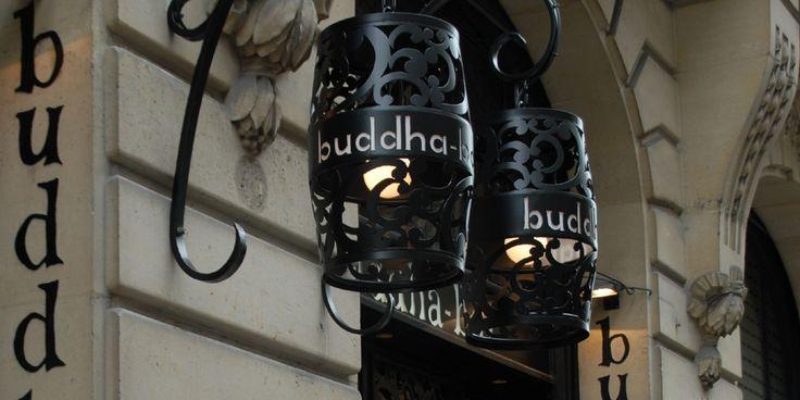 Buddha Bar, Paris : Accès direct au septième ciel !