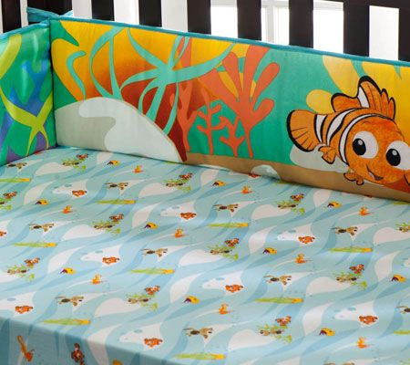 Finding Nemo nursery!