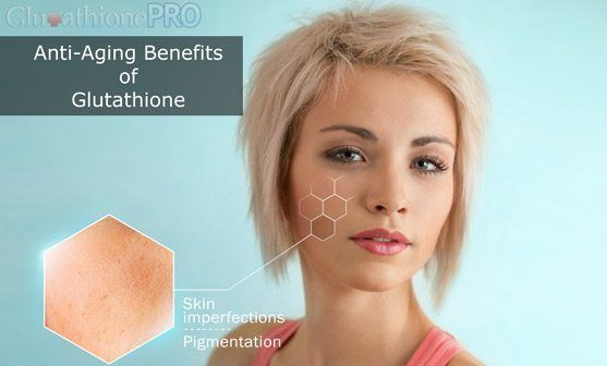 What is L-Glutathione and Why You Need More - Glutathione Pro
