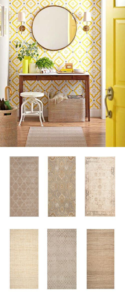 Γγρ Des Tapis Neutres Pour Calmer Le Jeu Trend Center By Rugs Direct