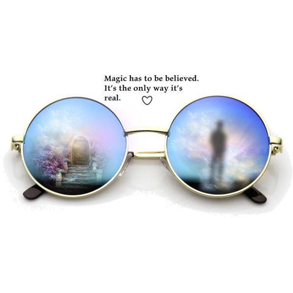 Dreamy Glasses