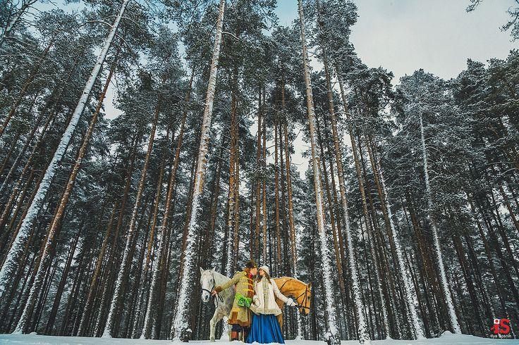 Свадебный фотограф Илья Соснин (sosna-foto). Фотография от 03.05.2015