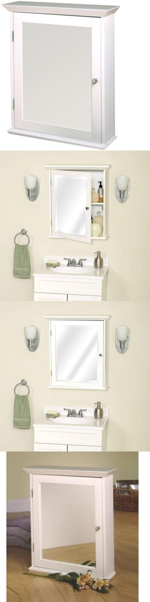 best 20+ white medicine cabinet ideas on pinterest | small