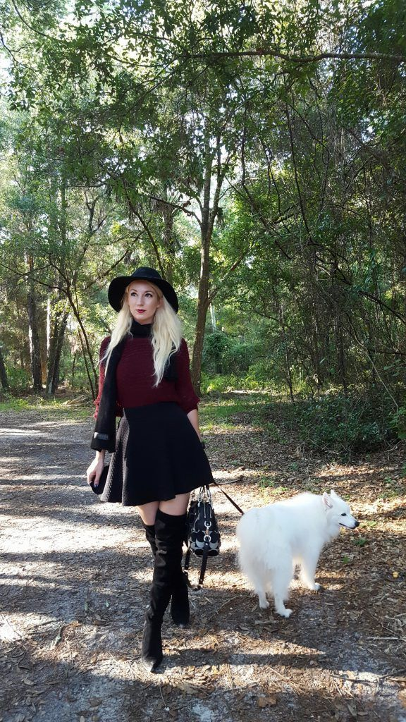 "I added ""OOTD, let's pretend it's fall « Outfits « Go Fashi"" to an #inlinkz linkup!http://www.gofashiondeals.com/ootd-lets-pretend-its-fall/"
