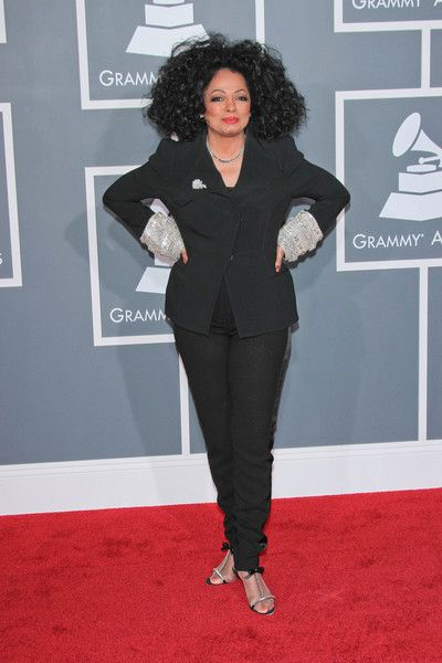 Diana Ross Is 71 And The Internet Thinks This Pic Suggests She's Pregnant