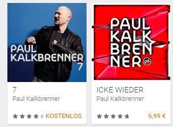 """Gratis: Paul Kalkbrenner 7 bei Google Play zum Nulltarif http://www.discountfan.de/artikel/c_gratis-angebot/gratis-paul-kalkbrenner-7-bei-google-play-zum-nulltarif.php Bei Amazon kostet die CD noch 15,99 Euro, bei Google Play gibt es das komplette Album gratis: """"Paul Kalkbrenner 7″ können sich Discountfans jetzt zum Nulltarif sichern. Gratis: Paul Kalkbrenner 7 bei Google Play zum Nulltarif (Bild: Google Play) Um das Album """"7"""" von Paul ... #Gratis,"""