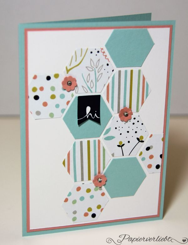 stampin up 2014 cards | Stampin' Up! 2014 SAB Card by Simone G