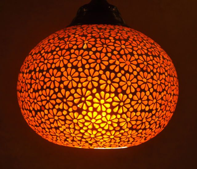 Home Light Decoration Glass Ceiling Pendant Hanging Lamps collection on eBay!