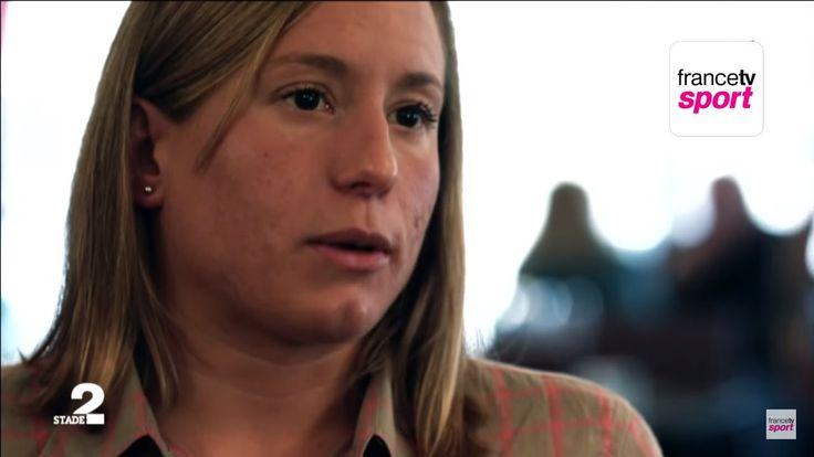 Aurélie Muller, la nouvelle protégée de Philippe Lucas