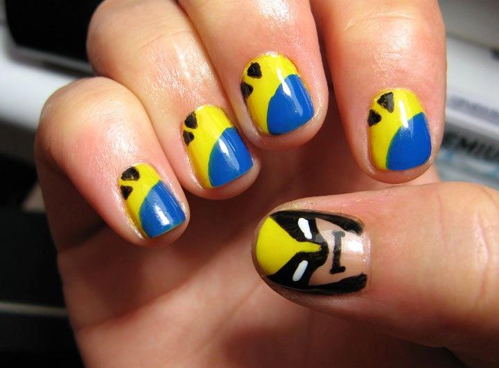Wolverine Nails
