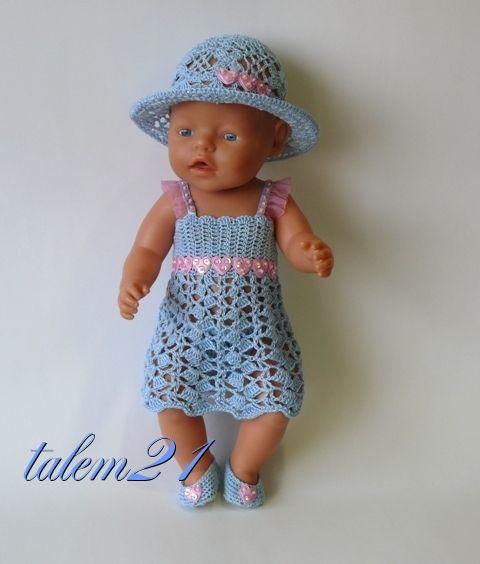 Baby Born Livemaster Talem