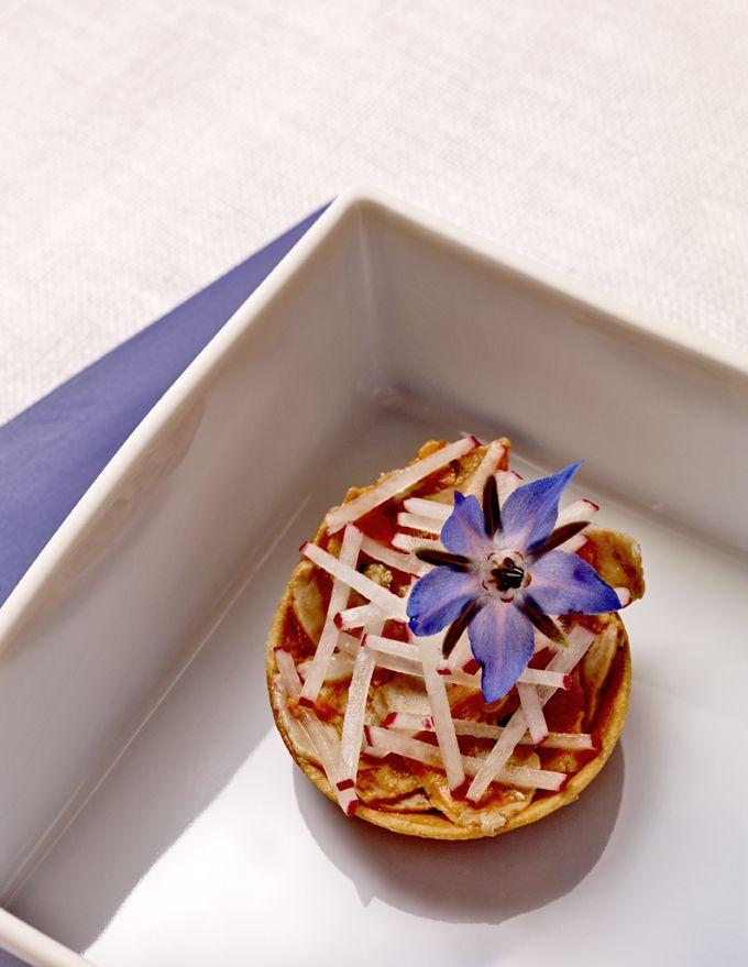 Les 25 meilleures id es de la cat gorie foie de lotte sur pinterest recette foie gras cr me - Cuisiner le foie de lotte ...