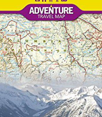 Best 25 national geographic maps ideas on pinterest our canada west national geographic adventure map pdf gumiabroncs Images