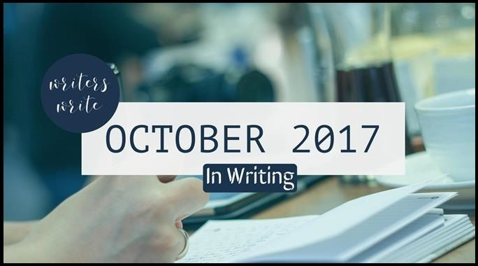 October 2017 - Writing Courses - Timetable