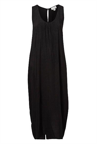 Cross Back Beach Dress #witcherywishlist