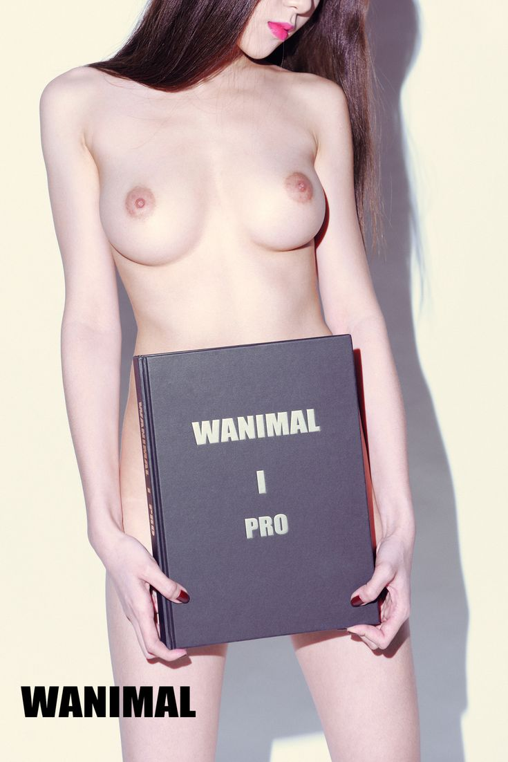 If you are interested in my book You can contact... — WANIMAL