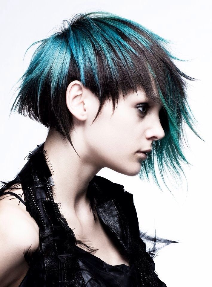 unique hair styles for 495 best images about hair cuts colours and fabulous 6479