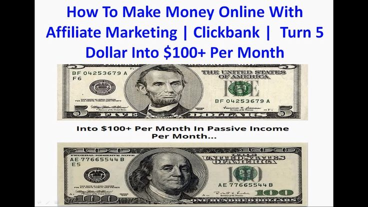 Visual learners, audio learners, reading learners... Reed has delivered over the top to ALL customer bases..  http://yoursuccesslife.com/make-money-online-affiliate-marketing-clickbank-turn-5-dollar-bill-100-per-month-just-20-minutes/