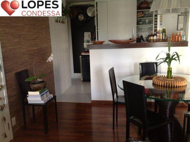 Apartamento em Lauzane Paulista à venda - 2 Dorms., 72m² de área - Ref: BL7282   Lopes Condessa - Imóveis ZN - A Imobiliária da Zona Norte