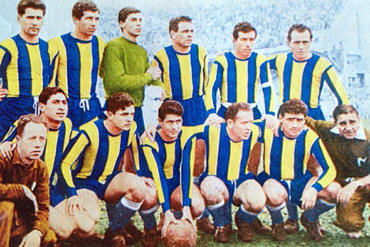 1959 Club Atletico Atlanta