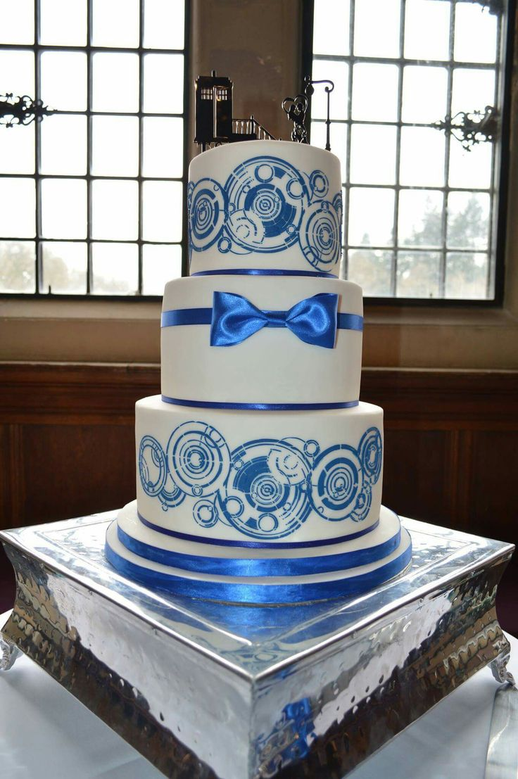 9 best wedding cakes Ive made images on Pinterest