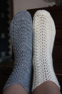 Riikinkukko-sukat