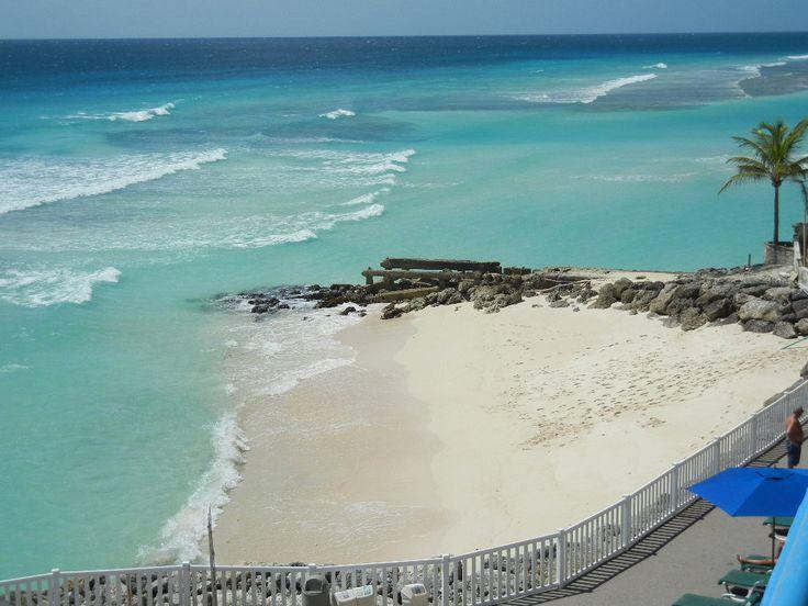 #BarbadosIslandInclusive  Rostrevor View