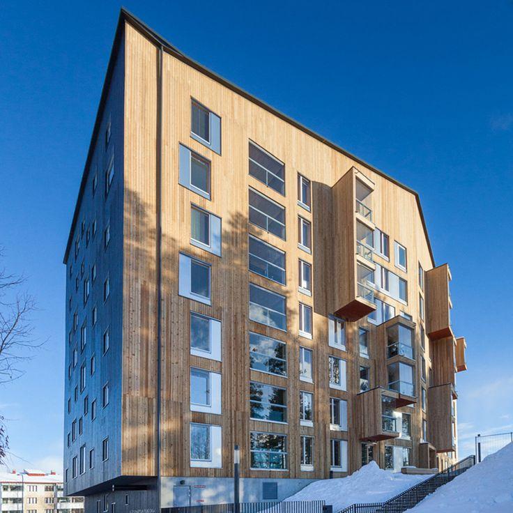 Norway Pc Build