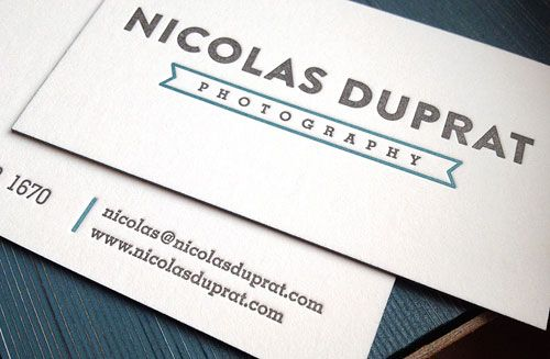 26 best branding images on pinterest business cards carte de 62 cool examples of big typography in business card design designbeep solutioingenieria Choice Image