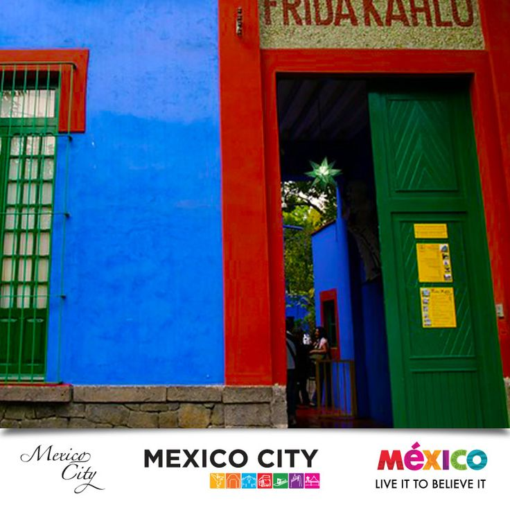favourite Mexico City pins with #MyMexicoCity and #itravel2000