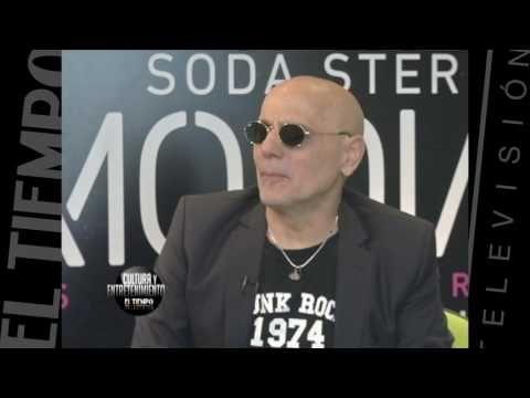 Cultura y Entretenimiento- 'Séptimo día' Soda Stereo | EL TIEMPO Televis...