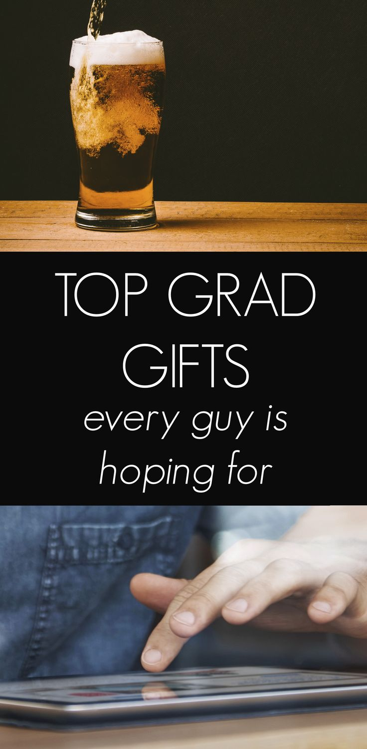 17 Of 2017 S Best Graduation Gifts For Guys Ideas On Pinterest Graduation Gifts For Boys