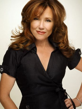 Mary McDonnell love the closer