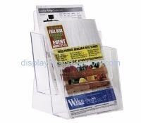 Acrylic brochure holder, Brochure holders-page6
