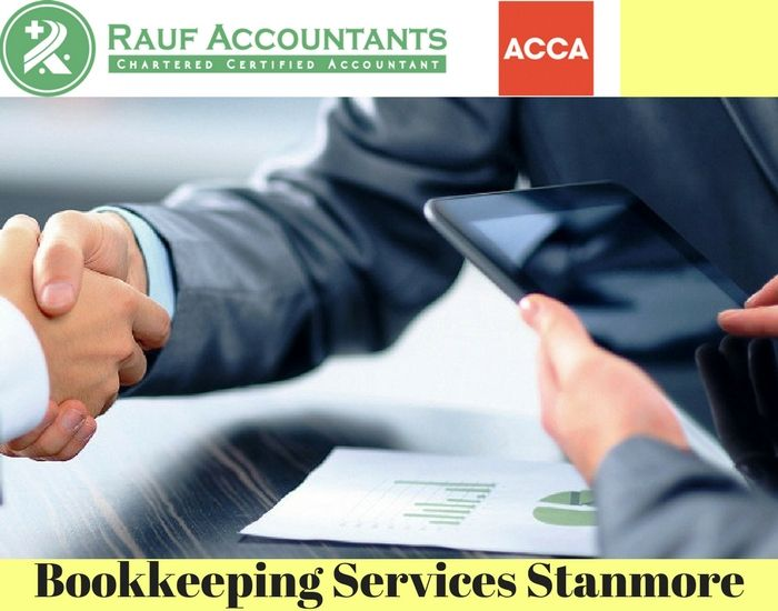 Rauf Accountants Are Topmost Provider Of Bookkeeping Services