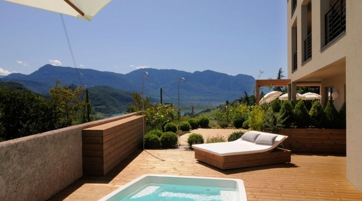 Gius La Residenza | Design Hotel | Kaltern am See | South Tyrol | Italy