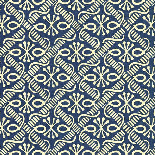 Geschenkpapier 50x70 Carta Varese Krake im Netz blau Buchbinderpapier   eBay