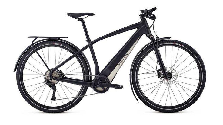 """Specialized Vado 4.0 E-Bike ▷ Elektrofahrrad mit 250 Watt ✚ Brose Mittelmotor. Das neue Urban E-Bike für Stadt & Outdoor. 28"""" Zoll ➥ 2 verschiedene Farben ✅"""