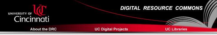 James Patrick Houlihan birth record University of Cincinnati Digital Resource Commons