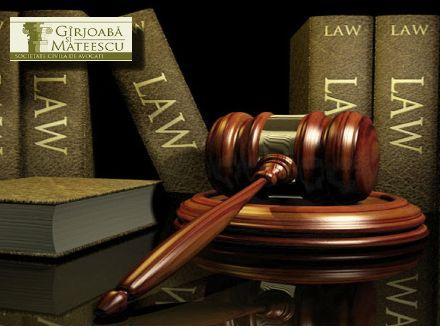 Platesti 15 Lei pentru o reducere de 50% pentru infiintare SRL sau PFA! Serviciile juridice sunt oferite de Societatea Civila de Avocati Girjoaba si Mateescu. - Dream Deals