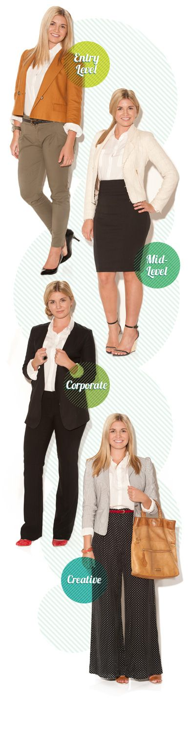 41 best images about clothes interview attire on for Dress shirt for interview