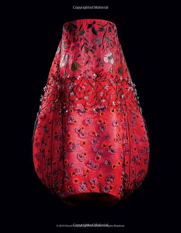 Dior Impressions: The Inspiration and Influence of Impressionism at the House of Dior: Florence Müller, Philippe Thiebaut, Farid Chenoune, Barbara Jeauffroy-Mairet, Brigitte Richart: 9780847841547: Amazon.com: Books
