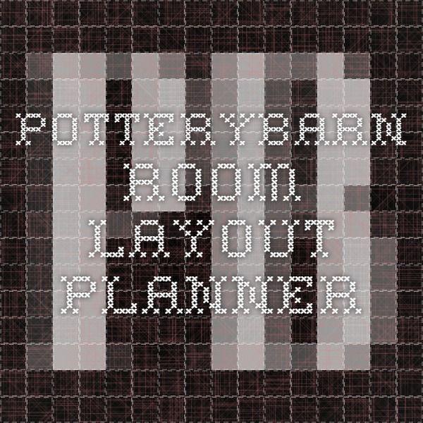 PotteryBarn Room Layout Planner